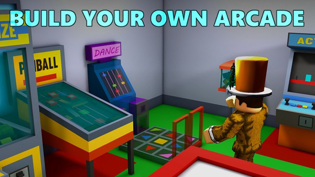 Mở quán game cần biết gì? Hãy chơi thử Arcade Tycoon để thử nhé - Ảnh 2.