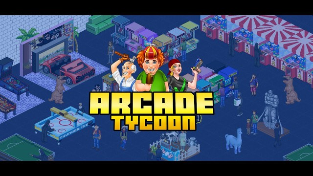 Mở quán game cần biết gì? Hãy chơi thử Arcade Tycoon để thử nhé - Ảnh 3.
