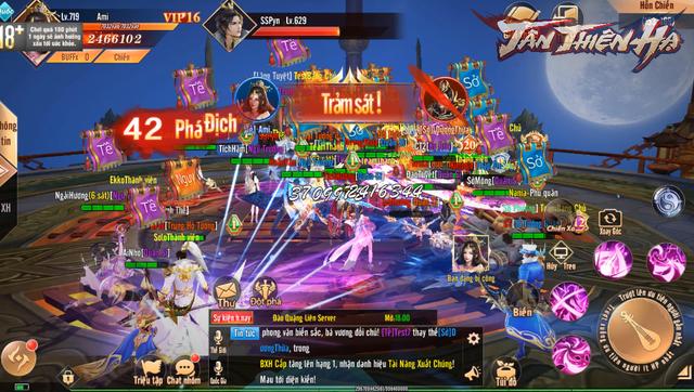 Giữa hàng loạt gMO mới sắp ra mắt, tại sao Tân Thiên Hạ chính là một tựa game phải thử? - Ảnh 5.