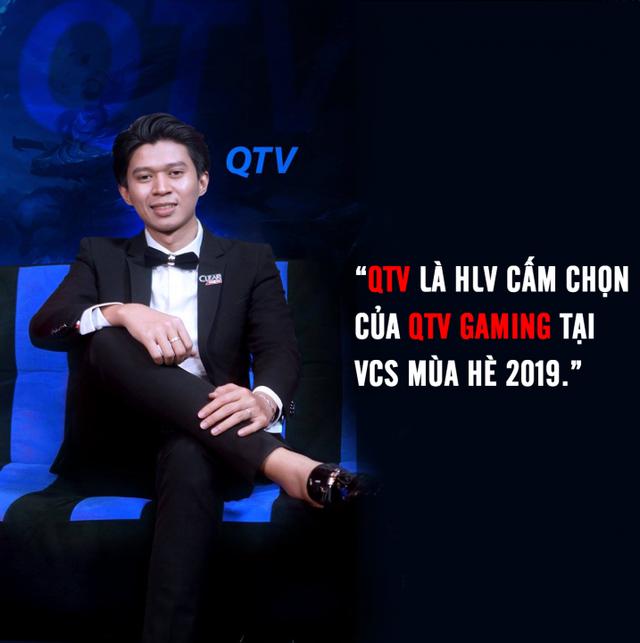 LMHT: Huyền thoại QTV hạ quyết tâm, dốc 100% công lực để nâng tầm QG ở VCS - Ảnh 3.