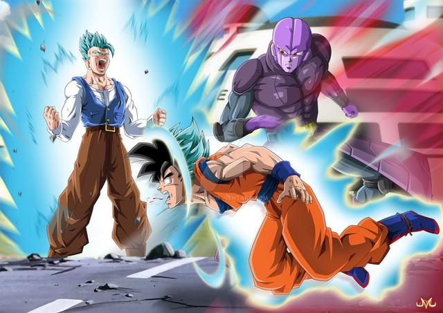 Dragon Ball: Mạnh mẽ là thế nhưng Goku cũng đã chết tận 5 lần, đau đớn nhất là tử nạn do ăn bún riêu - Ảnh 5.