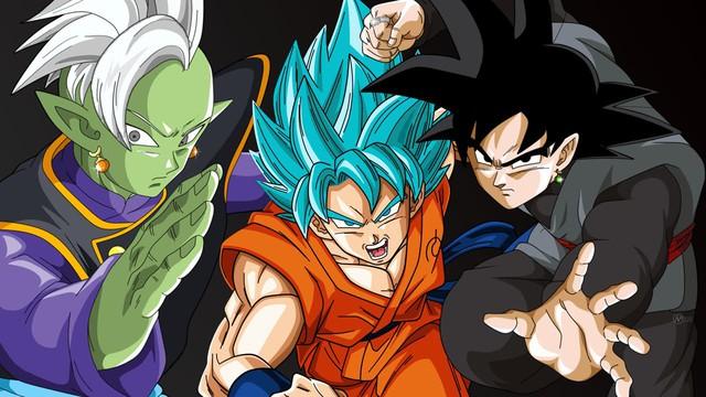 Dragon Ball: Mạnh mẽ là thế nhưng Goku cũng đã chết tận 5 lần, đau đớn nhất là tử nạn do ăn bún riêu - Ảnh 6.