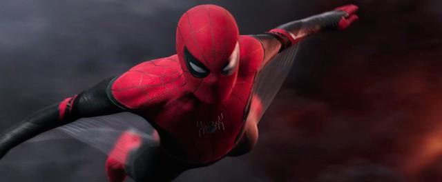 Tom Holland khẩn cầu Marvel quy tụ đủ tất cả phiên bản Người Nhện cùng đóng Spider-Man: Spiderverse bản điện ảnh - Ảnh 3.