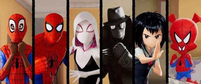 Tom Holland khẩn cầu Marvel quy tụ đủ tất cả phiên bản Người Nhện cùng đóng Spider-Man: Spiderverse bản điện ảnh - Ảnh 4.