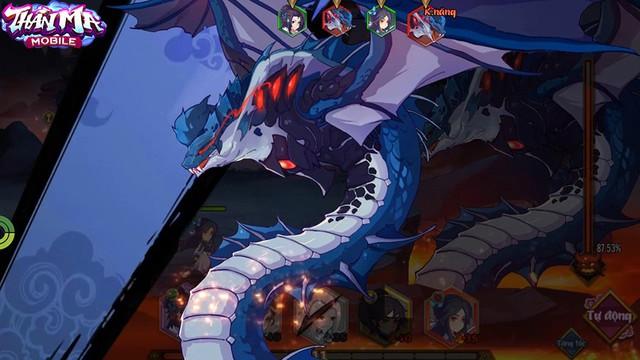 Thần Ma Mobile và tham vọng đưa game thẻ tướng trở lại thời kỳ hoàng kim - Ảnh 11.