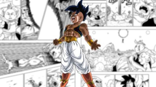 Dragon Ball Super: Hé lộ lý do khiến Grand Supreme Kai trở nên yếu thế hơn so với ác nhân Moro - Ảnh 4.