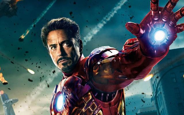 Đây là bộ giáp Iron Man đời thực làm từ titan in 3D: bay bằng 5 động cơ phản lực, chống được cả bom đạn - Ảnh 1.