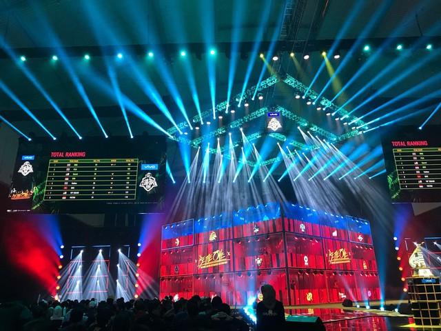 Hành trình PMCO 2019: Lá cờ Việt Nam xuất hiện tại chung kết PUBG Mobile khu vực Đông Nam Á, Top 1 đầu tiên của BOX Gaming - Ảnh 4.