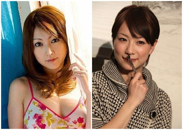 Danh sách diễn viên phim 18+ xuất sắc nhất trong 30 năm: Yua Mikami chỉ đứng thứ 9 - Ảnh 3.