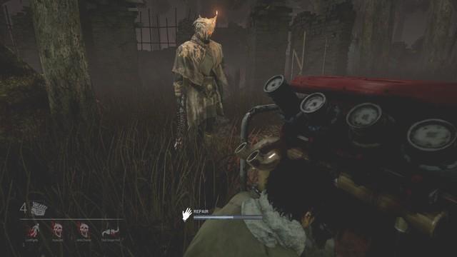 Behavior Interactive thông báo Dead by Daylight sẽ có phiên bản Mobile vào cuối năm - Ảnh 2.