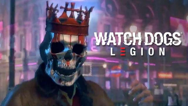 Watch Dogs Legion sẽ lập kỷ lục khi có đến 20 kết thúc khác nhau - Ảnh 1.