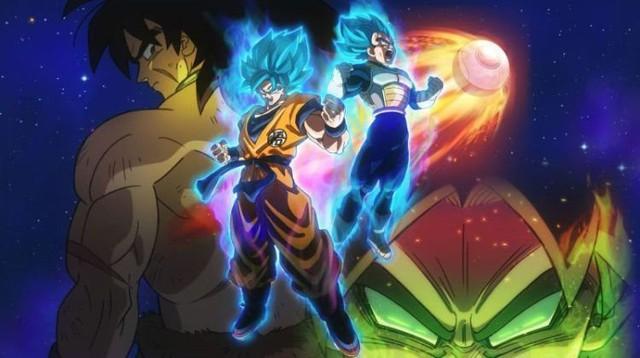 Sau Broly, Dragon Ball Super sẽ tung movie thứ 2 theo hướng hoàn toàn mới - Ảnh 1.