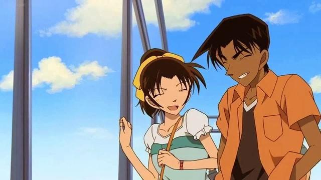 Thám tử lừng danh Conan: Bỏ qua những vụ phá án hóc búa thì đây là 10 cặp đôi được lòng fan nhất - Ảnh 3.