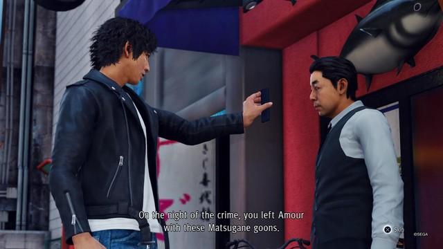 Review Judgement – Yakuza dưới một góc nhìn mới - Ảnh 6.
