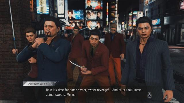 Review Judgement – Yakuza dưới một góc nhìn mới - Ảnh 10.