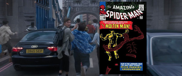 4 nhân vật phản diện sẽ bán hành cho Người Nhện trong Spider-Man: Far From Home là ai? - Ảnh 6.