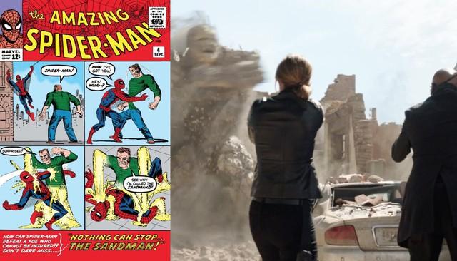 4 nhân vật phản diện sẽ bán hành cho Người Nhện trong Spider-Man: Far From Home là ai? - Ảnh 4.