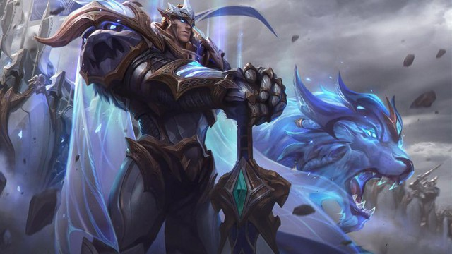LMHT: Nể phục game thủ leo Thách Đấu chỉ bằng một tướng duy nhất là Garen - Ảnh 6.