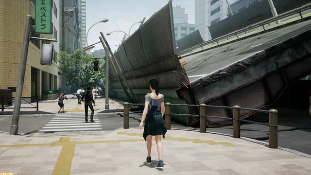 Disaster Report 4: Tựa game tuyệt vời với những câu chuyện cảm động về con người Nhật Bản kiên cường trong thiên tai, động đất - Ảnh 6.