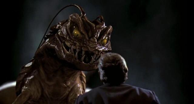 Điểm mặt dàn người ngoài hành tinh chất đừng hỏi xuất hiện trong loạt phim Men In Black - Ảnh 4.