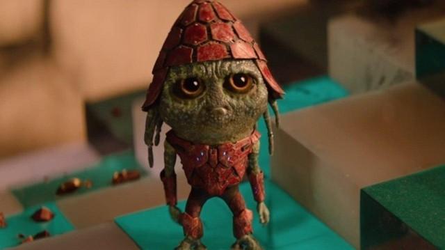 Điểm mặt dàn người ngoài hành tinh chất đừng hỏi xuất hiện trong loạt phim Men In Black - Ảnh 7.