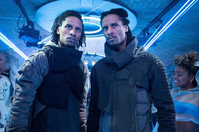 Điểm mặt dàn người ngoài hành tinh chất đừng hỏi xuất hiện trong loạt phim Men In Black - Ảnh 9.