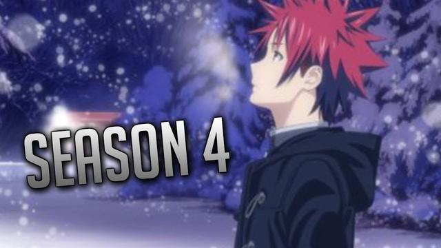 Sword Art Online: Alicization và 6 tựa anime đình đám sắp trở lại với season mới - Ảnh 4.