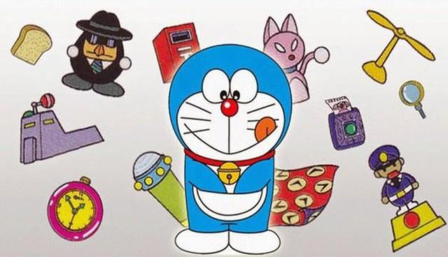 Đâu là những chi tiết trong Doraemon vẫn khiến độc giả tò mò đến tận bây giờ? - Ảnh 2.