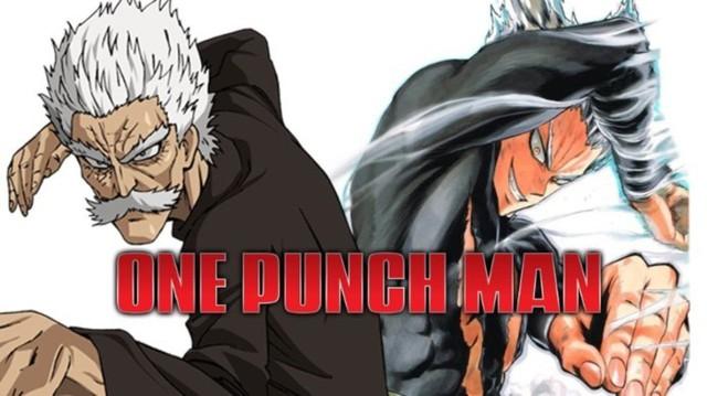 One Punch Man mùa 2 tập 11: Quái vật Garou đụng độ sư phụ Bang, trận quyết chiến giữa thầy và trò - Ảnh 1.