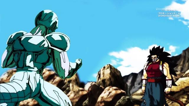 Super Dragon Ball Heroes: Đụng độ Golden Metal Cool, Cumber bị bán hành ngập mồm - Ảnh 2.