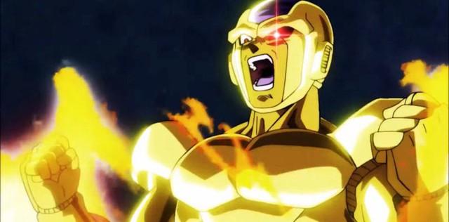 Super Dragon Ball Heroes: Đụng độ Golden Metal Cool, Cumber bị bán hành ngập mồm - Ảnh 3.