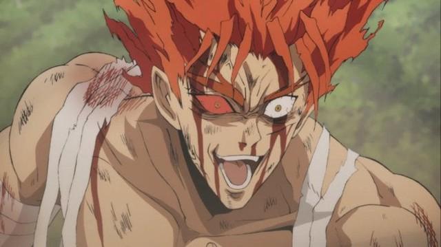 One Punch Man mùa 2: Garou xuất hiện trong hình dạng quái vật hóa - Sức mạnh chưa biết nhưng đáng sợ vô cùng - Ảnh 2.