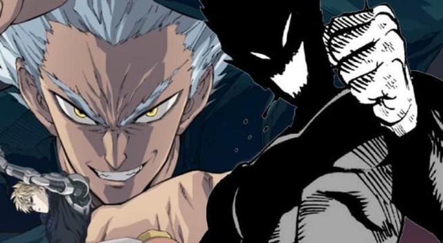 One Punch Man mùa 2: Garou xuất hiện trong hình dạng quái vật hóa - Sức mạnh chưa biết nhưng đáng sợ vô cùng - Ảnh 3.