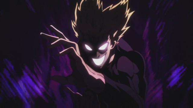 One Punch Man mùa 2: Garou xuất hiện trong hình dạng quái vật hóa - Sức mạnh chưa biết nhưng đáng sợ vô cùng - Ảnh 1.