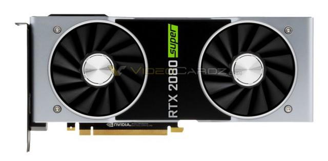 Nvidia chuẩn bị tung ra dòng VGA mới cực mạnh RTX Super để đón chào đối thủ AMD Navi? - Ảnh 1.
