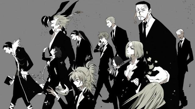 10 tổ chức tội phạm nổi danh bậc nhất trong anime (Phần 1) - Ảnh 13.