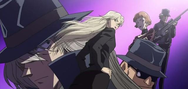 10 tổ chức tội phạm nổi danh bậc nhất trong anime (Phần 1) - Ảnh 4.