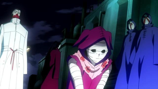 10 tổ chức tội phạm nổi danh bậc nhất trong anime (Phần 1) - Ảnh 10.