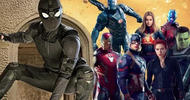 8 điều fan cứng của Người Nhện nên tìm hiểu trước khi ra rạp xem Spider-Man: Far From Home - Ảnh 1.