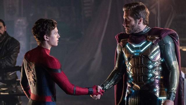 8 điều fan cứng của Người Nhện nên tìm hiểu trước khi ra rạp xem Spider-Man: Far From Home - Ảnh 3.