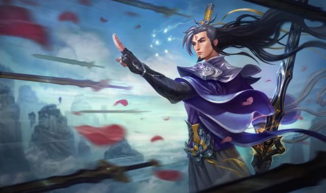 LMHT: Chi tiết bản 9.21 - Cuối cùng thì Master Yi cũng được sửa lỗi tương tác với Cuồng Đao Guinsoo - Ảnh 3.