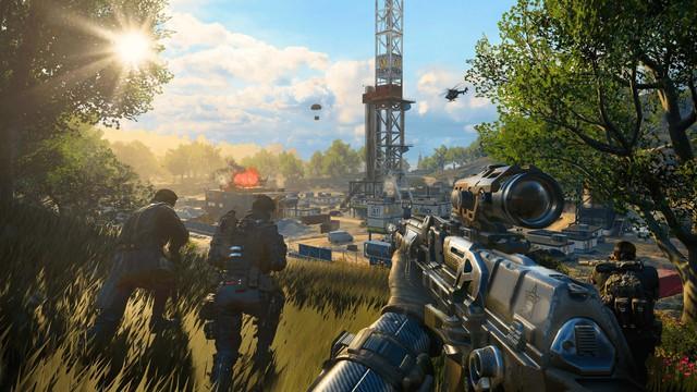 Người hâm mộ cảm thấy bị xúc phạm khi Call of Duty: Black Ops 4 trở thành game pay to win - Ảnh 1.