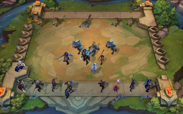 Teamfight Tactics - Dota Underlords - Auto Chess: Bạn nên chơi trò gì? - Ảnh 2.