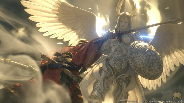 Sony Pictures công bố sản xuất phim live action về tựa game Final Fantasy XIV - Ảnh 2.