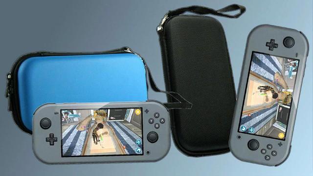 Nintendo tiếp tục hé lộ thêm thông tin về Switch mini giá siêu rẻ - Ảnh 3.