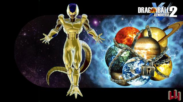 Dragon Ball Super Heroes: Mạnh mẽ là thế nhưng Golden Metal Cooler vẫn có những điểm yếu chết người - Ảnh 1.