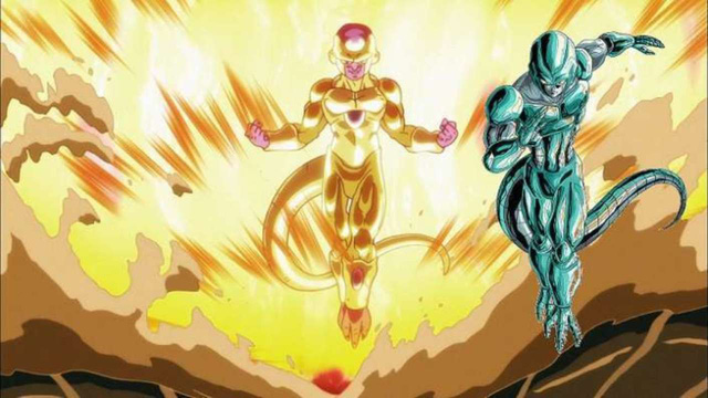 Dragon Ball Super Heroes: Mạnh mẽ là thế nhưng Golden Metal Cooler vẫn có những điểm yếu chết người - Ảnh 2.