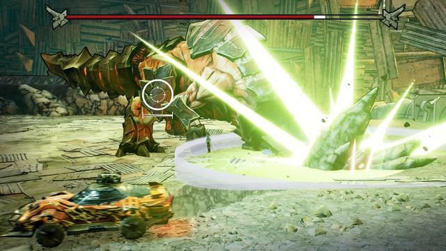 Thử ngay Karnage - Game lái xe đâm quái vật khổng lồ đầy hấp dẫn - Ảnh 3.