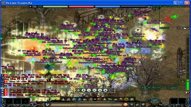 Tổng quan làng game Việt: Game Online đang dần mất chỗ đứng - Ảnh 1.