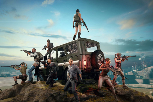 Tổng quan làng game Việt: Game Online đang dần mất chỗ đứng - Ảnh 3.